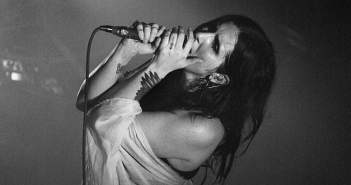 "MusiqueRevue: Chelsea Wolfe – ""Abyss"""