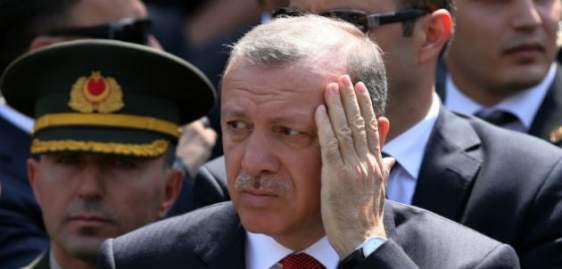 Νέο πογκρόμ κατά Κούρδων και ΜΜΕ