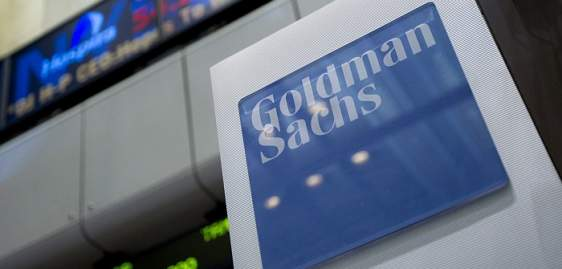 Στην Goldman Sachs πρώην γ.γ. του ΝΑΤΟ