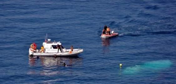 Τουρκία: Τουλάχιστον έντεκα νεκροί μετά τη βύθιση σκαφών με προορισμό την Κω
