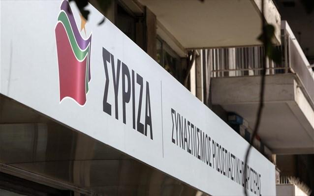 ΣΥΡΙΖΑ Μεσολογγίου: Έμπρακτων αποδείξεων συνέχεια… Ικανοποίηση για τις δεσμεύσεις Δέδε