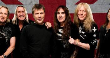 "MusiqueRevue: Iron Maiden – ""The Book of Souls"""