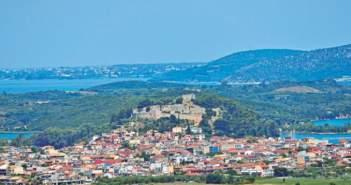 Βόνιτσα: Forum μεταξύ παραγωγών, επιχειρηματιών εστίασης, τουρισμού και εμπορίου