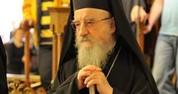 Στο Βάρνακα για τη γιορτή του Αγίου Γερασίμου ο Μητροπολίτης κ. Κοσμάς