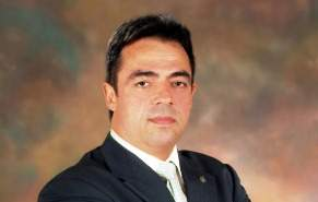 Ο υπεύθυνος Παιδείας του ΠΑΣΟΚ και Bουλευτής Ν. Αιτωλοακαρνανίας Δημήτρης Κωνσταντόπουλος για τις προγραμματικές δηλώσεις