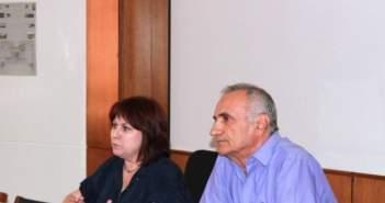 Στο πλευρό των αγροτών του Ξηρομέρου οι βουλευτές Αιτωλοακαρνανίας του ΣΥΡΙΖΑ