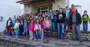 Σε Αγρίνιο και Μακρυνεία το κέντρο περιβαλλοντικής εκπαίδευσης Θέρμου