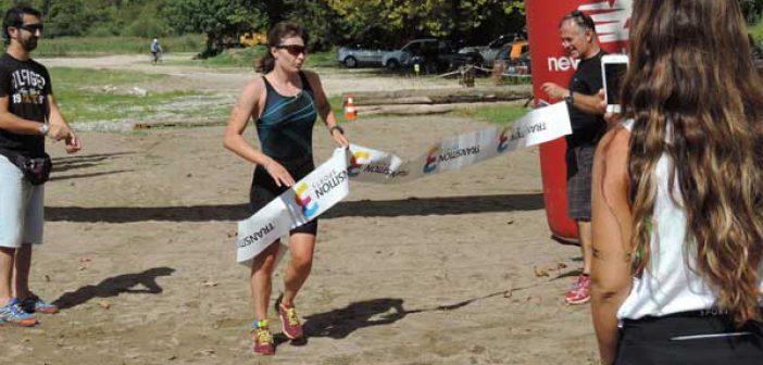 2nd Trichonian Triathlon