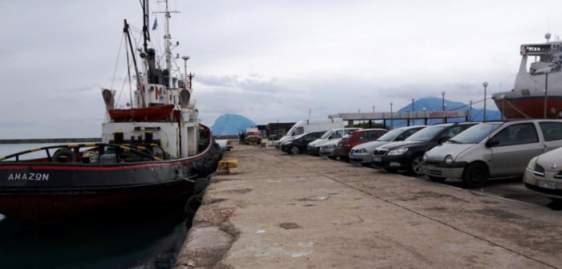 Πάτρα: Πάρκινγκ 767 θέσεων, με αντίτιμο 0,50 ευρώ στην παραλιακή ζώνη