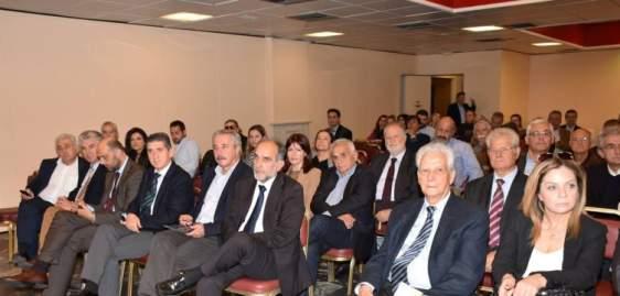 Η αναβάθμιση του αγροτικού τομέα στην κορυφή των προτεραιοτήτων ανάπτυξης της Περιφέρειας Δυτικής Ελλάδας