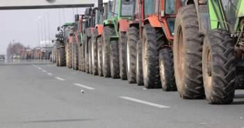 Εννέα στους δέκα αγρότες δήλωσαν εισόδημα κάτω από 5 χιλ. ευρώ