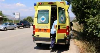 Θρήνος στη Βάρδα: Σκοτώθηκε σε τροχαίο στη Ρόδο 26χρονος λοχίας