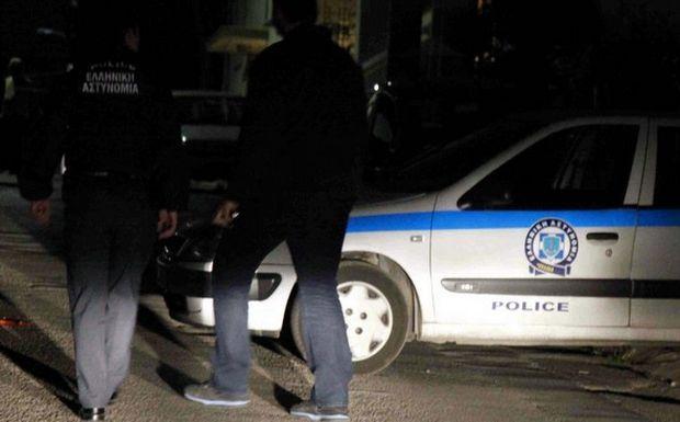 Συλλήψεις μη νόμιμων μεταναστών και οδηγού ταξί για  διακίνηση στο Ρίβιο