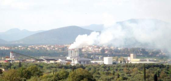 Αχαΐα: Επανήλθε ο «εφιάλτης» των Πυρηνελαιουργείων – Λειτούργησαν χθες εκμεταλλευόμενοι την απεργία…!