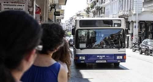 Πάτρα: Στο νοσοκομείο γυναίκα που περίμενε το λεωφορείο στη στάση – Ουρανοκατέβατο… της ήρθε το χτύπημα!