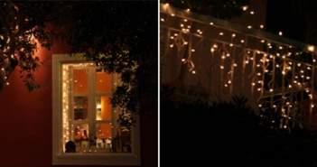 """Κρίση και τιμολόγια της ΔΕΗ """"έκαψαν"""" τον φωτεινό εορταστικό διάκοσμο στα σπίτια των Πατρινών – Τι δηλώνουν"""