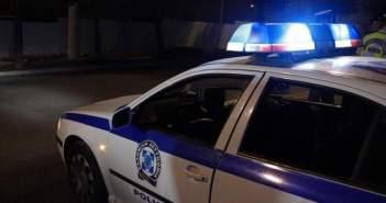 Πάτρα: Καταδίωξη, μπλόκα αστυνομικών και σύλληψη άνδρα που επιχείρησε να εξαπατήσει πολίτες στην Καρυά-Προσήχθη στην Ασφάλεια