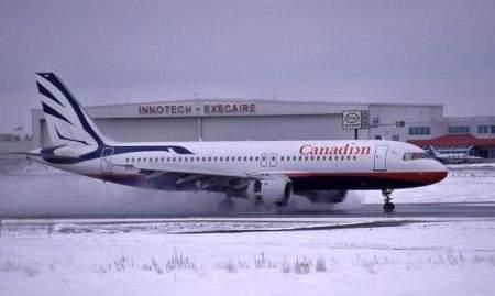Σε νοσοκομείο επιβάτες αεροπλάνου λόγω σοβαρών αναταράξεων
