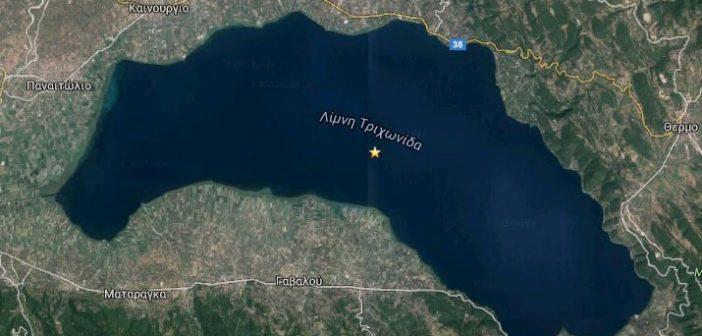 Λίμνη Τριχωνίδα: Η μόνη στην Ελλάδα που εντάχθηκε σε αναπτυξιακό πρόγραμμα!