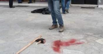 Σκηνές από ταινία τρόμου στην Αχαΐα: Ληστές χτύπησαν με βαριοπούλα 54χρονο και έκλεψαν 90.000 ευρώ