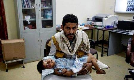 Το 2015 με τα μάτια των Γιατρών Χωρίς Σύνορα (ΦΩΤΟ)