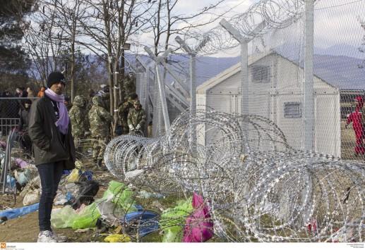 Κίνδυνος αποβολής της Ελλάδας από τη Σένγκεν στα μέσα Δεκεμβρίου