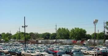 Αυτοκίνητα από… 300 ευρώ στον ΟΔΔΥ τη Δευτέρα σε πλειστηριασμούς οχημάτων στην Αχαΐα