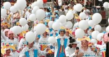Πάτρα: Ολοκληρώνονται οι αιτήσεις συμμετοχής των Πληρωμάτων στο Πατρινό Καρναβάλι