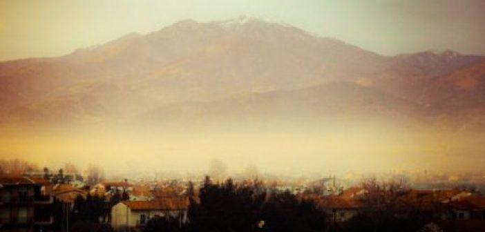 Δυτική Ελλάδα: Οι επιστήμονες κρούουν των κώδωνα του κινδύνου για την αιθαλομίχλη!
