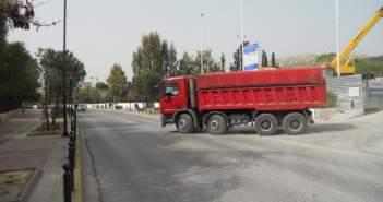 Σοβαρό εργατικό ατύχημα στην Αμφιλοχία – Τραυματίστηκαν δύο εργαζόμενοι μετά από σύγκρουση φορτηγών!