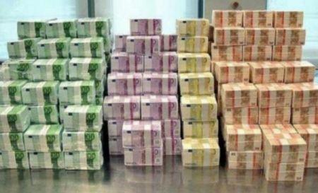 Καταθέσεις 3,5 εκατ. ευρώ βρήκαν οι ελεγκτές σε πρώην υπάλληλο του νοσοκομείου Πρέβεζας που δεν μπορούν να δικαιολογηθούν