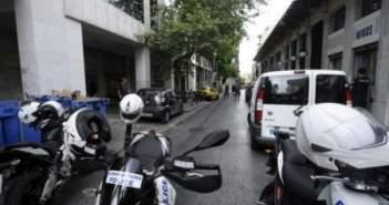 Αστυνομικός ρώτησε τον υπουργό: Ε, μπάρμπα, για πού το 'βαλες;