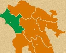 Ξεκινά από την Περιφέρεια Δυτικής Ελλάδας η συντήρηση επαρχιακών οδών σε Γαστούνη – Βαρθολομιό – Κυλλήνη – Νεοχώρι