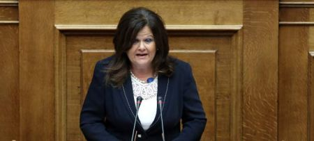 Διόρισαν διευθύνοντα σύμβουλο σε νέα ΔΕΚΟ, τον σύζυγο της βουλευτή του ΣΥΡΙΖΑ Χαράς Καφαντάρη