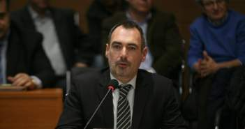 Α. Κατσανιώτης: «Η Περιφέρεια σε ρόλο διαχειριστή, η Δυτική Ελλάδα χωρίς όραμα και στρατηγική»
