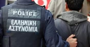 Κυλλήνη: Αλβανός έδεσε ομοεθνή του με καλώδιο!