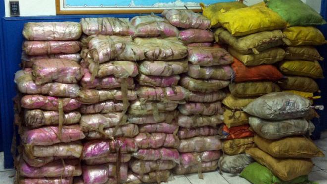 Ηλεία: Στα ίχνη σπείρας που διακινούσε ναρκωτικά βρίσκεται η αστυνομία- Προμήθευαν τουλάχιστον 90 χρήστες