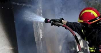 Συγκλονίζει το Πανελλήνιο το τραγικό τέλος του 8χρονου στις Εργατικές κατοικίες Ιτεών-Η γιαγιά του λιποθύμισε-Ο παππούς πήγε να το σώσει κι έπαθε εγκαύματα-Η φωτιά ξεκίνησε από το δωμάτιό του