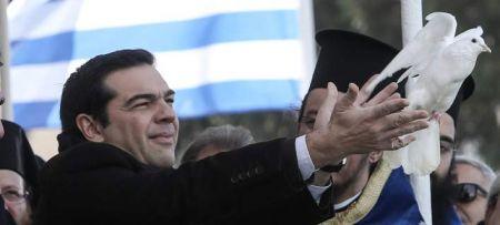 Ανω κάτω η τελετή των Θεοφανίων στον Πειραιά λόγω του συμφώνου συμβίωσης -Τσίπρας και Παυλόπουλος δεν θέλουν να πάνε