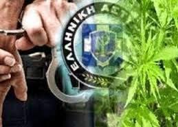 Συνελήφθησαν δύο ημεδαποί για ναρκωτικά στον Πύργο