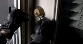 Διάρρηξη σε διαμέρισμα στην Αμφιλοχία