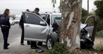 Πατρών-Κορίνθου:12χρονος άρπαξε το αυτοκίνητο,βγήκε στην Παλαιά Εθνική Οδό,αλλά τράκαρε λίγα μέτρα μακριά…