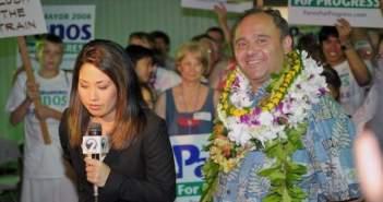 Ποιος είναι ο Πατρινός που έχει θέσει δύο φορές υποψηφιότητα για Δήμαρχος στη Χονολουλού – Ένας από τους 10 που ξεχώρισαν στη Χαβάη