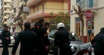 Πάτρα: Τραγικό θάνατο βρήκε ο άνδρας που έπεσε από τον 5ο όροφο πολυκατοικίας