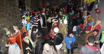 """Πατρινό Καρναβάλι: Από Δευτέρα η έκθεση στολών πληρωμάτων στην """"Αίγλη"""""""