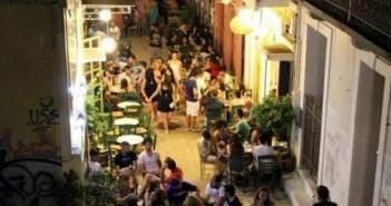 Τι αλλάζει στις Πλατείες της Πάτρας και τους πεζοδρόμους