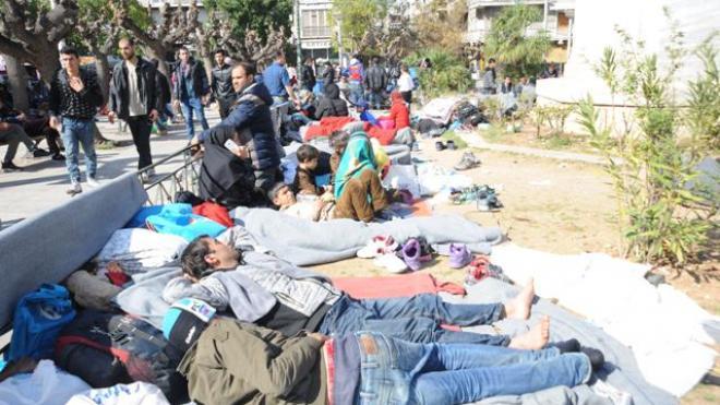 Δυτ.Ελλάδα:Ποιοι χώροι επανεξετάζονται για hot spots – Ζητείται συναίνεση από τις τοπικές κοινωνίες