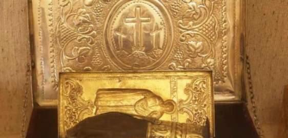 Πάτρα: Αθώοι οι Ρουμάνοι Ιερείς για την κλοπή στο Μέγα Σπήλαιο – Καταδίκη για τους ιερόσυλους προσκυνητές