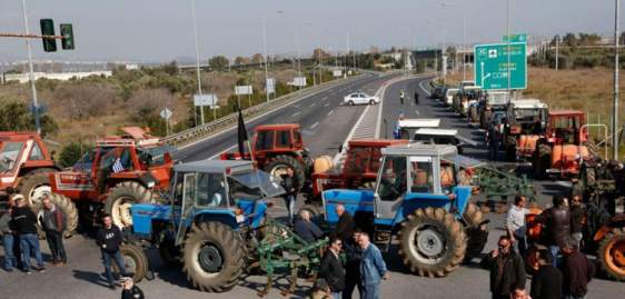 Αιτωλοακαρνανία: Αγροτικό αγωνιστικό κάλεσμα της ΟΑΣ