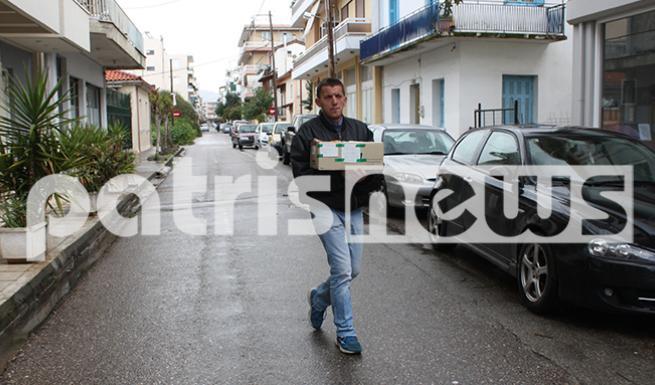 Ηλεία: «Μου λείπουν 150 ευρώ να φτιάξω το μηχανάκι μου…» (ΔΕΙΤΕ ΒΙΝΤΕΟ)